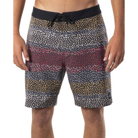Rip Curl Mirage Conner Salty Boardshorts Herrer, black